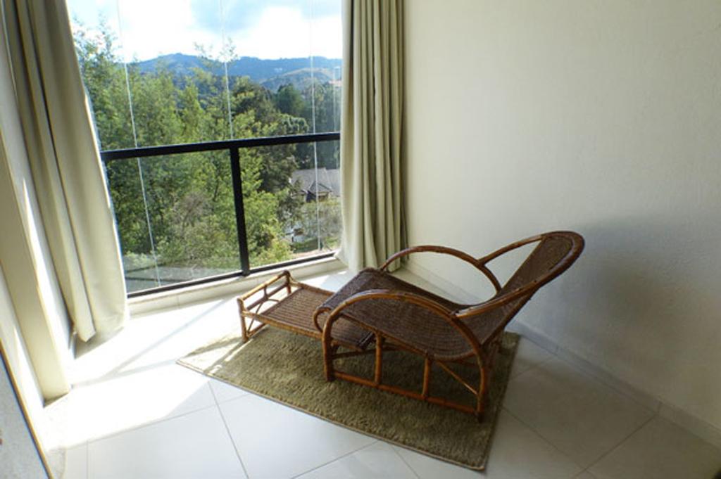 Sala Pousada La Sierra