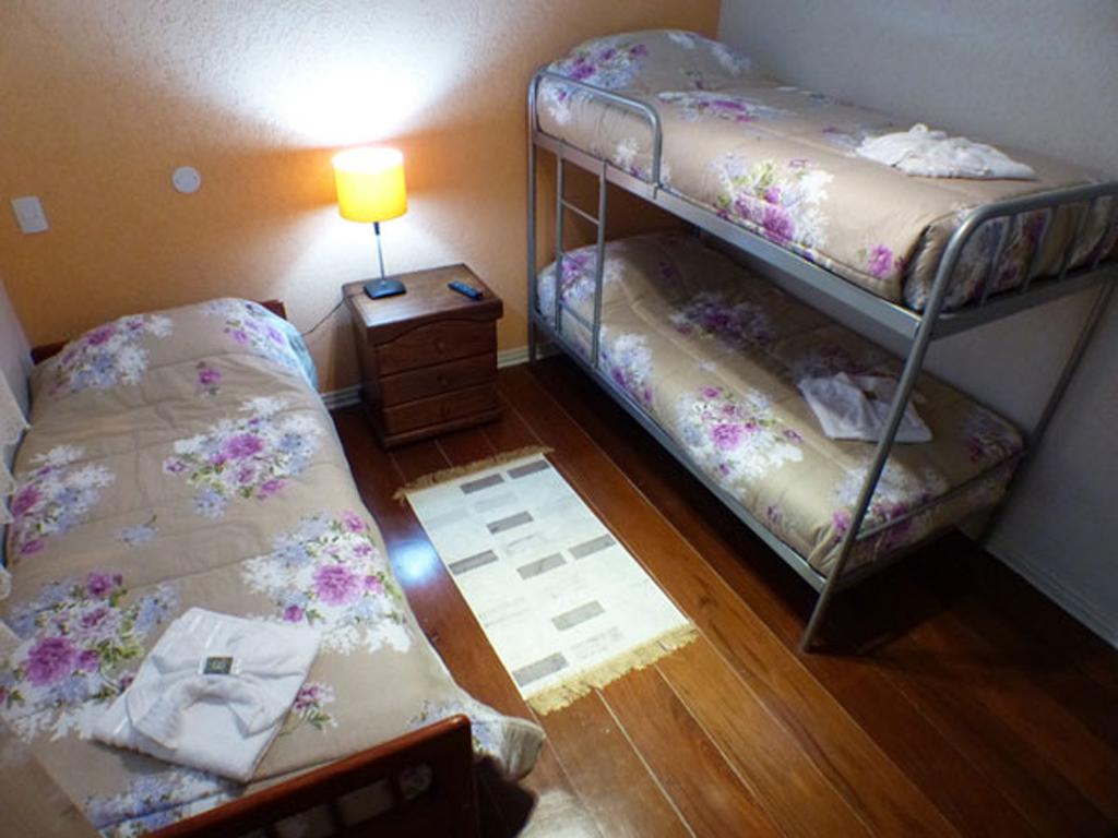 Apartamento Pousada La Sierra