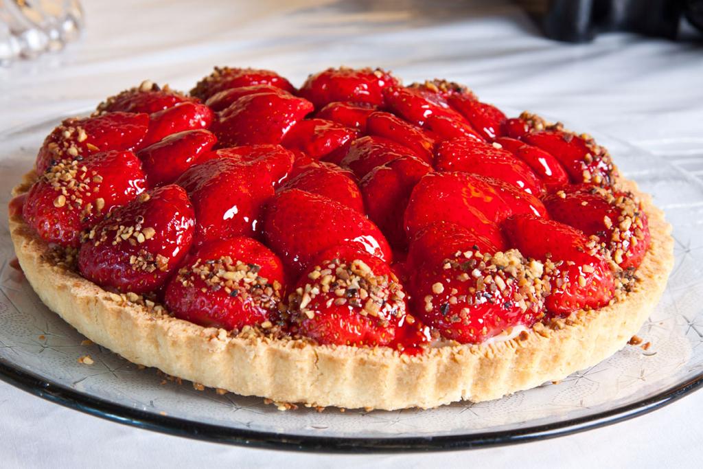Café da Manhã Pousada Portal das Cerejeiras