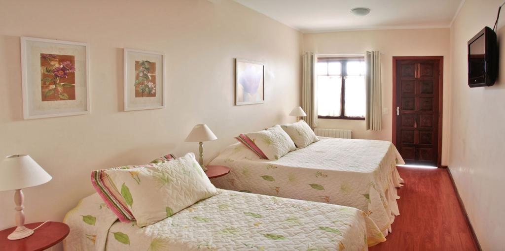 Apartamento Pousada Portal das Cerejeiras