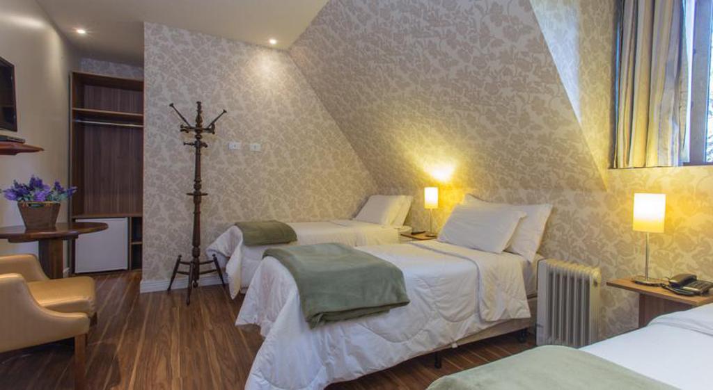 Apartamento Pousada La Toscana