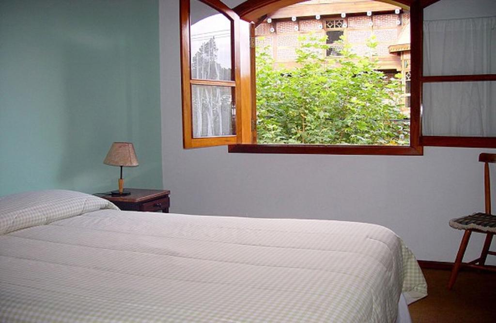 Apartamento Pousada Via Campos