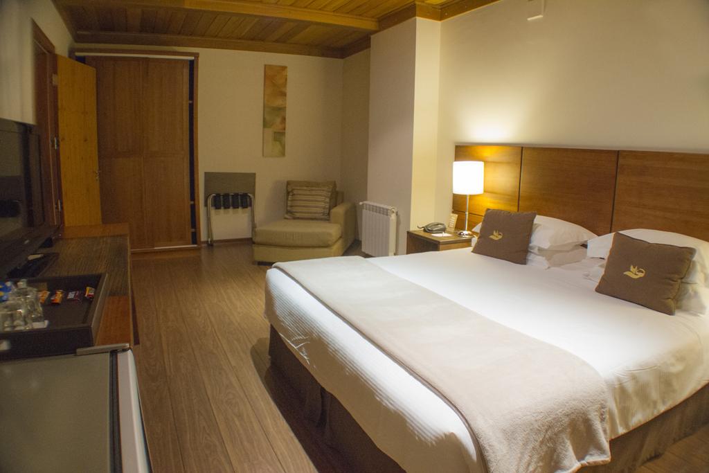 Apartamento Hotel Le Renard