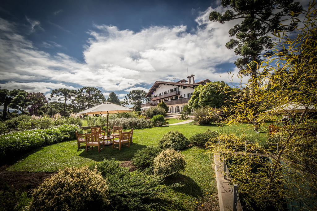 Jardim Hotel Toriba