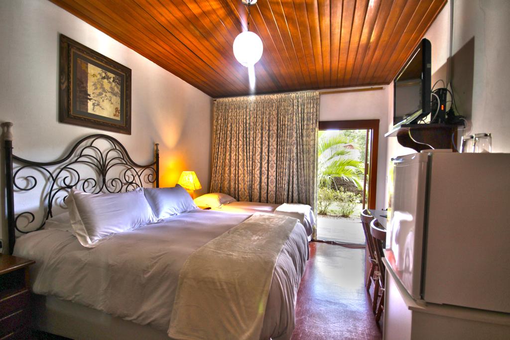 Apartamento Hotel Ascona