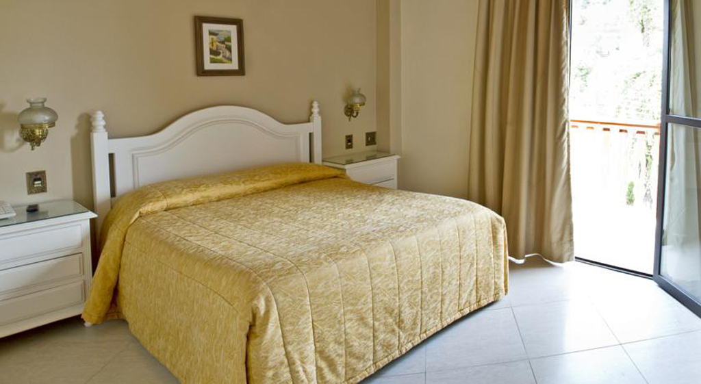 Apartamento Hotel Estoril