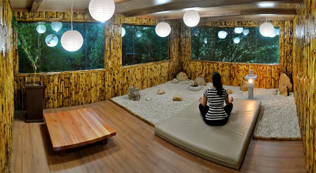 Lazer Hotel Matsubara
