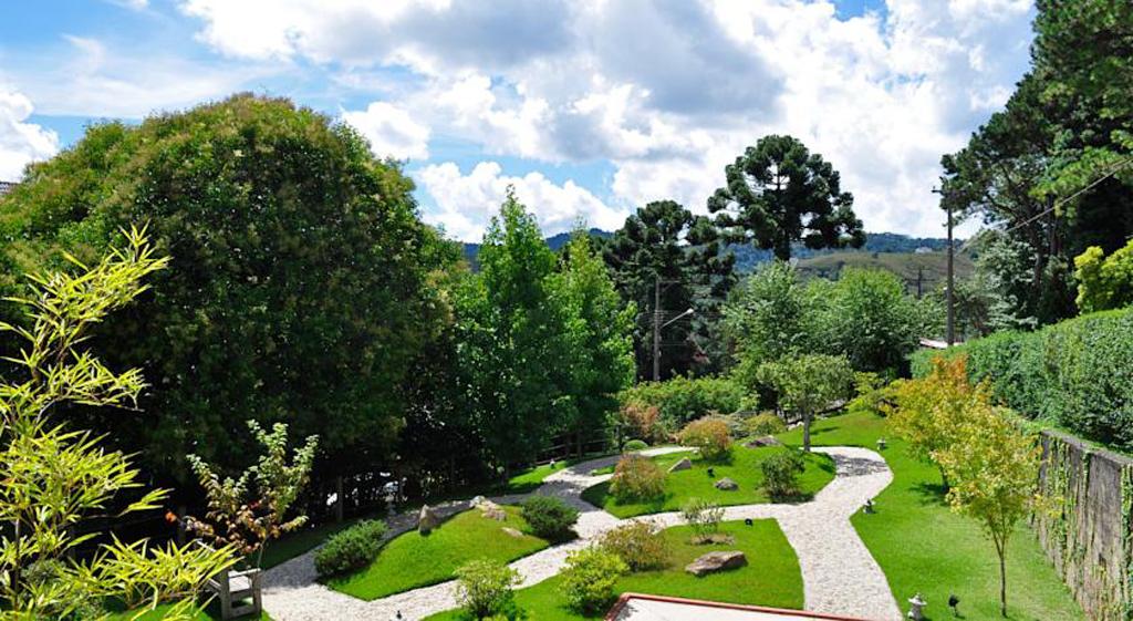 Jardim Hotel Matsubara