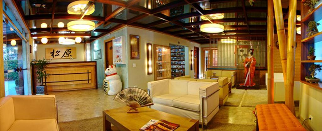 Sala Hotel Matsubara