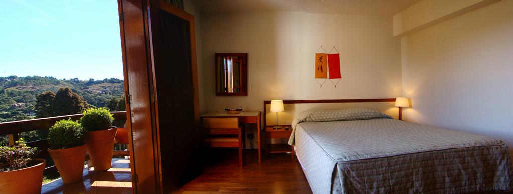Apartamento Hotel Matsubara