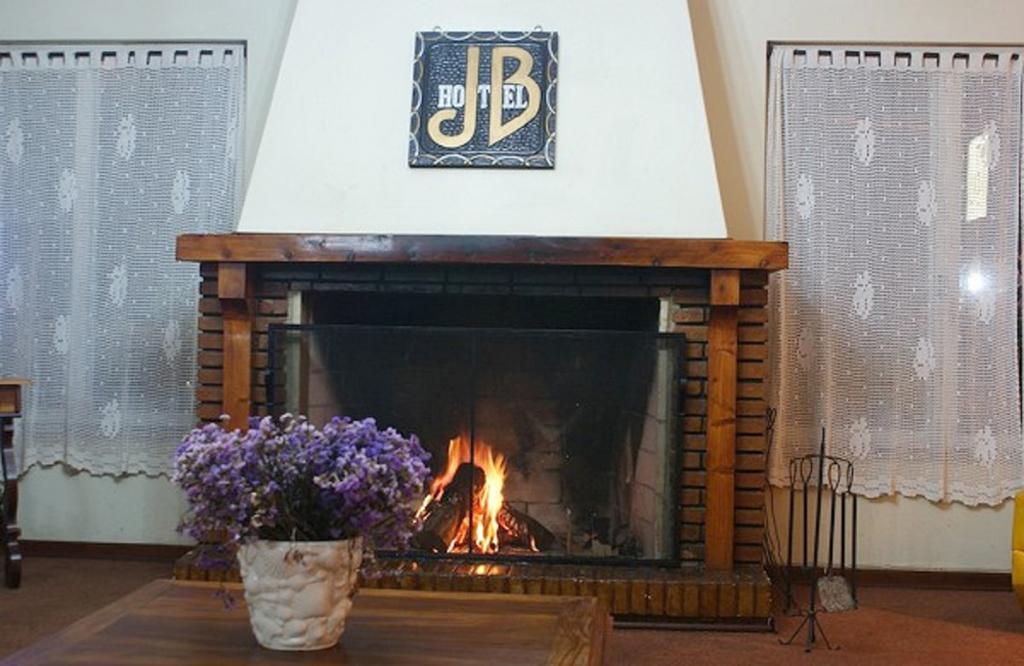 Sala Hotel JB