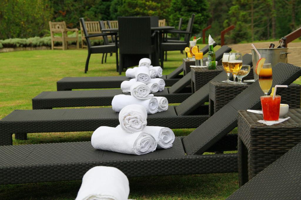 Lazer Hotel Vila Inglesa