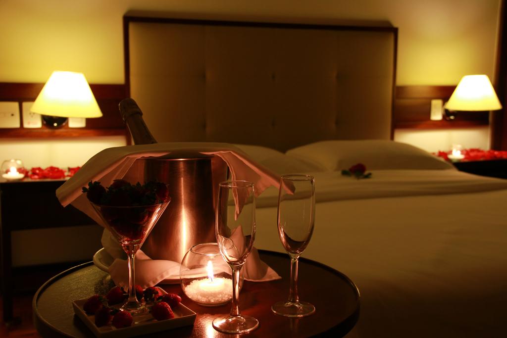 Apartamento Hotel Vila Inglesa