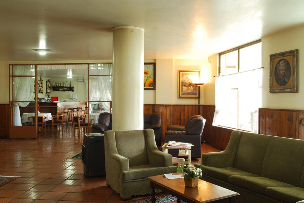 Sala Parque Hotel
