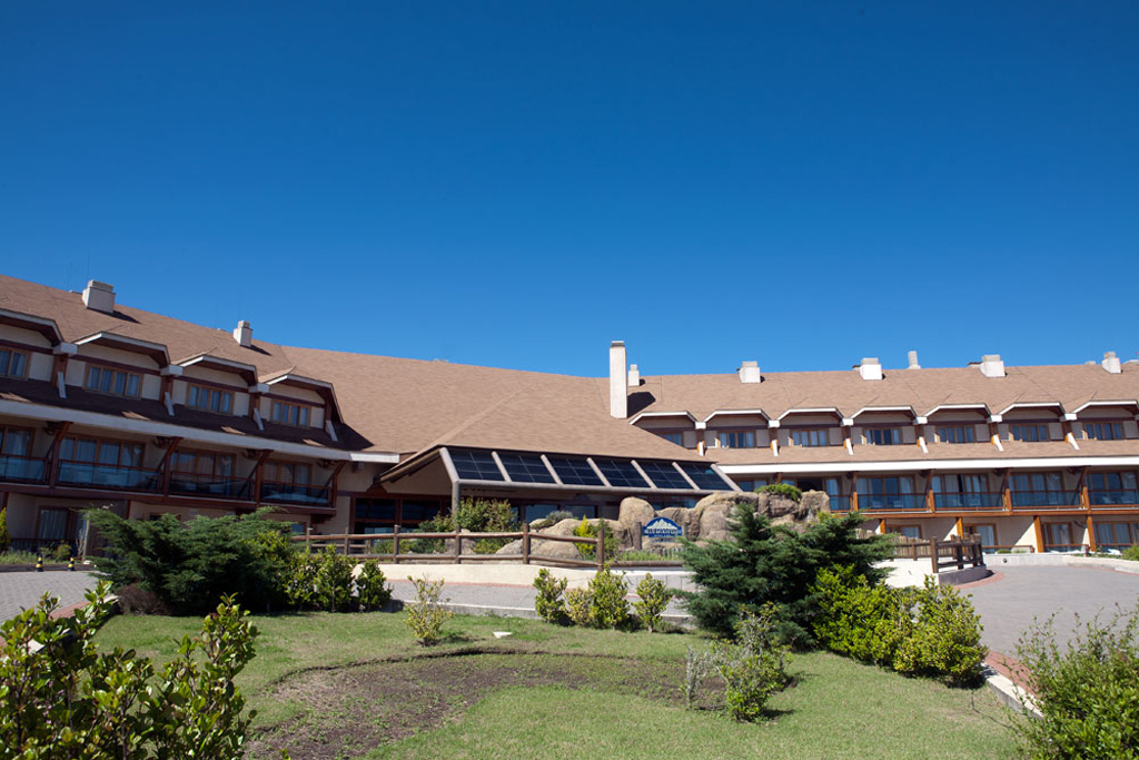 Blue Mountain Spa Hotel