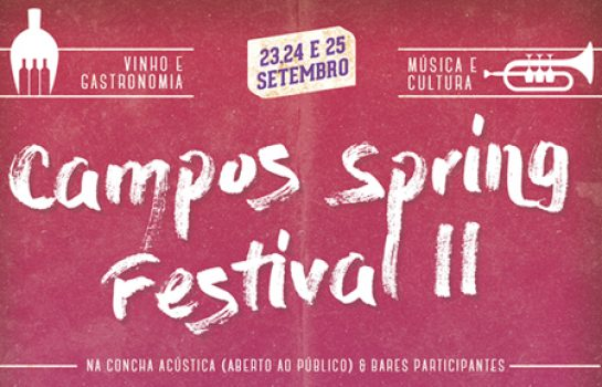 Campos Spring Festival realiza shows de Blues gratuitos em Campos do Jordão
