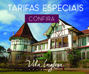 Hotel Vila Inglesa Campos do Jordão