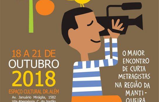 Festival de Curtas reúne 51 produções em 4 dias de evento