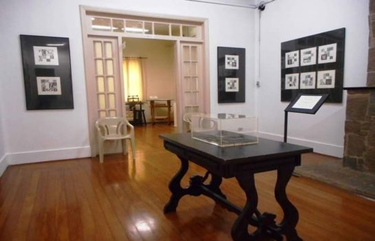 Casa da Xilogravura recebe duas mostras simultâneas