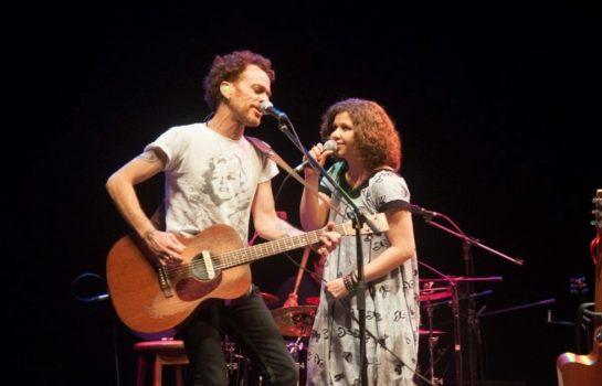 Shows de Nando Reis e Roberta Campos agitam o verão na serra