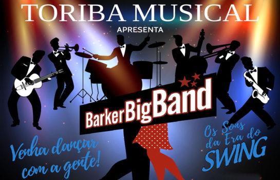 Corpus Christi tem edição do Toriba Musical com muito jazz