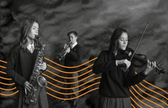 Auditório em Campos do Jordão recebe Concerto Infantojuvenil em Outubro