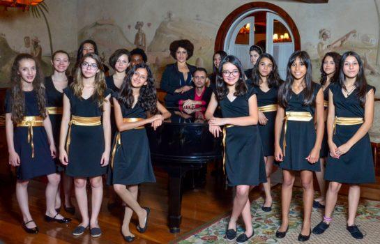 Concerto de Natal e Recital Lírico acontecem no Hotel Toriba em Campos do Jordão